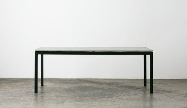 Spectre Dining Table - 2.2M x 1.2M