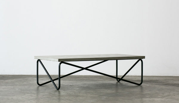 Flow Coffee Table