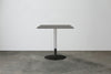 Two-Tone Cafe Table  - Rectangular Top
