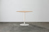 N E W | Two-Tone Cafe Table  - Square Top