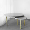 Oddity / Clustering Coffee Tables