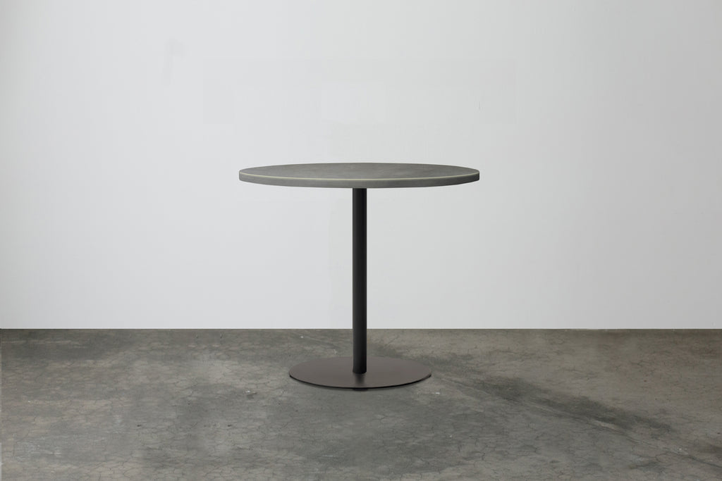Zen Cafe Table  - Round Top