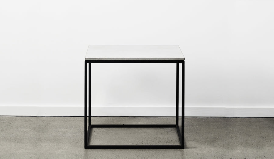 NEW  | SoHo Side Table Tall