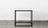 EX-DISPLAY SoHo Side Table Tall - RRP $660  | NOW $330
