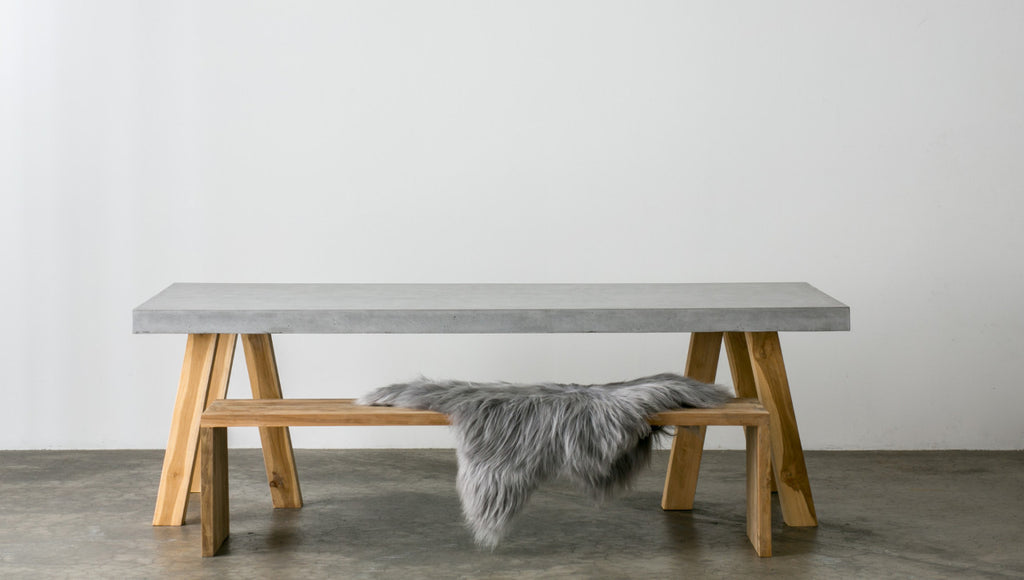 Obi Dining Table