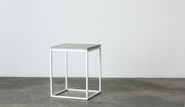 Soho Side Table - Flat Top