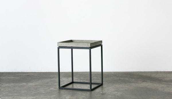 Soho Side Table - Tray Top