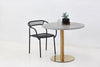 Disc Cafe Table  - Round Top