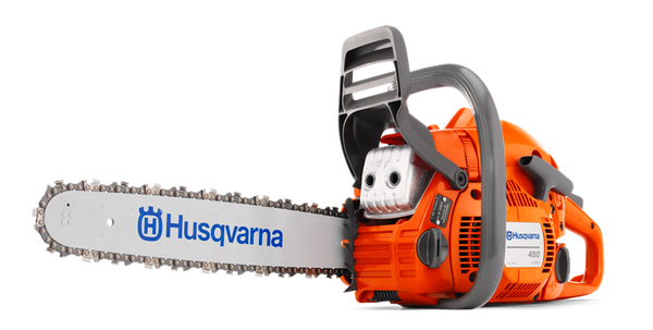 "Husqvarna 450E - 18"" - Outdoor Power Equipment Store"