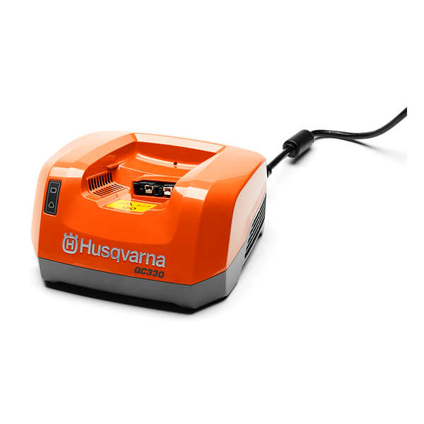 Husqvarna QC330 - Outdoor Power Equipment Store