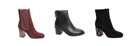 Ankle boots Casanovas Italian Shoes