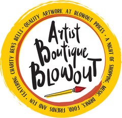 Artist Boutique Blowout