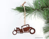 1932 rat rod ornament