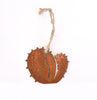 barrel cactus ornament
