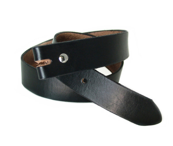 Solid Leather Belts