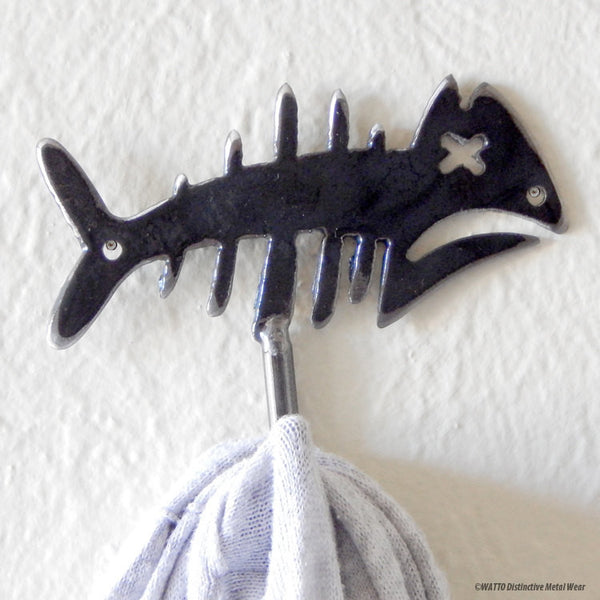 fishbone wall hook