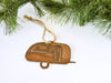 trailor ornament