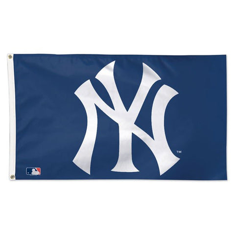 New York Yankees Deluxe 3' x 5' Flag