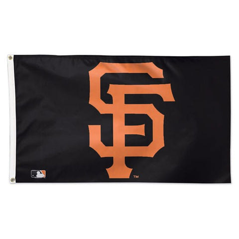 San Francisco Giants Deluxe 3' x 5' Flag