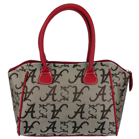 "Alabama Crimson Tide ""The Empress"" Handbag"