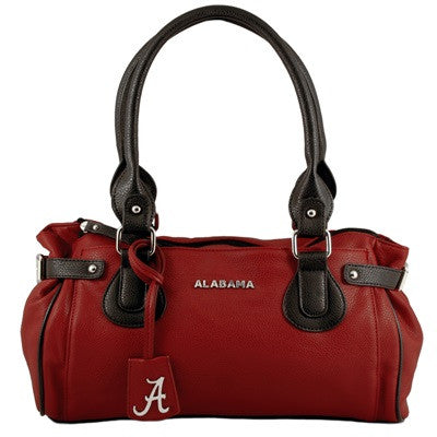 "Alabama Crimson Tide ""The Baywood"" Handbag"