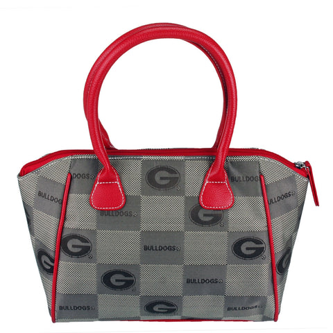 "Georgia Bulldogs ""The Empress"" Handbag"