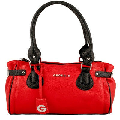 "Georgia Bulldogs ""The Baywood"" Handbag"