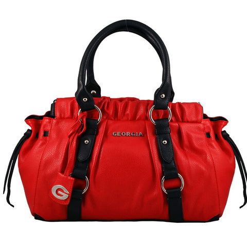 "Georgia Bulldogs ""The Embellish"" Handbag"
