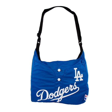 Los Angeles Dodgers Team Jersey Tote