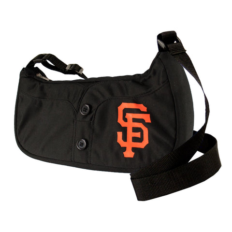 San Francisco Giants Team Jersey Purse
