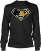 Anaheim Ducks Superman