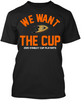 Anaheim Ducks We Want The Cup 2015