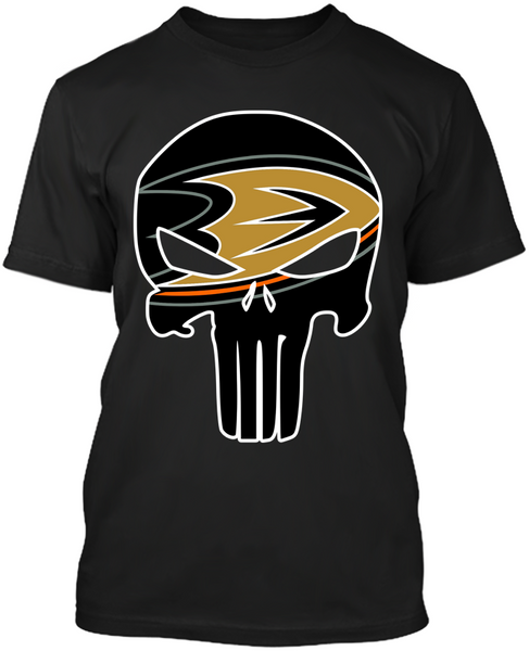 Anaheim Ducks Punisher