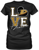Love - Anaheim Ducks