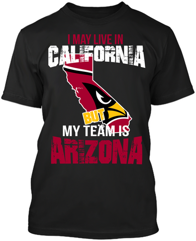 Arizona Cardinals - California