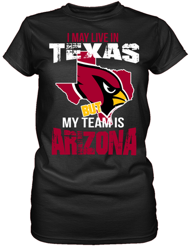 Arizona Cardinals - Texas