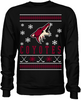 Arizona Coyotes Holiday Sweater