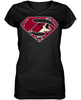 Arizona Coyotes Superman