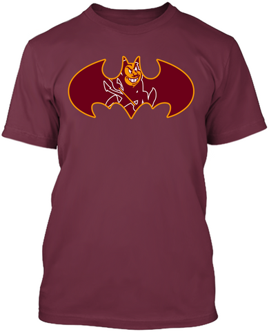 Batman - Arizona State Sun Devils