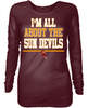 I'm All About The - Arizona State Sun Devils