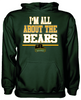 I'm All About The - Baylor Bears