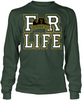 For Life - Baylor Bears