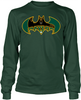 Batman - Baylor Bears