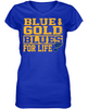 St. Louis Blues For Life