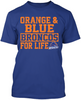 For Life 2 - Boise State Broncos