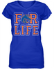 For Life - Boise State Broncos