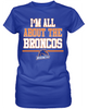I'm All About The - Boise State Broncos
