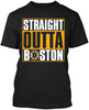 Straight Outta Boston Bruins