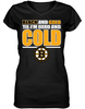 Dead Cold Bruins