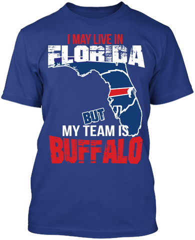 Buffalo Bills - Florida